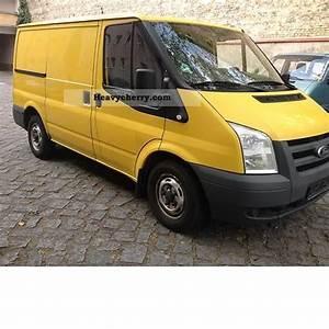 Ford Transit 2007 : ford transit 85 t260 2007 box type delivery van photo and ~ Jslefanu.com Haus und Dekorationen