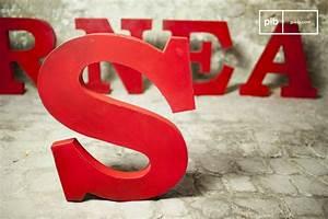 Große Deko Buchstaben : deko buchstabe s mehrere buchstaben erh ltlich pib ~ Markanthonyermac.com Haus und Dekorationen