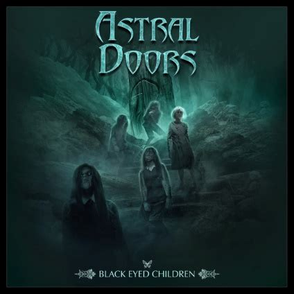 Astral Doors - Black Eyed Children - Encyclopaedia