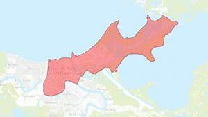 Boil-water advisory lifted for New Orleans' east bank ...