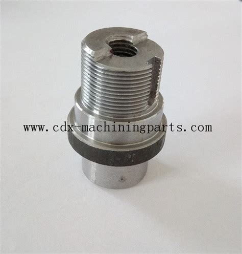 customized cnc machining milling gun parts suppliers manufacturers factory cdx
