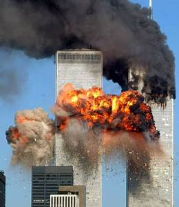 Iconic Images From 9/11/01 « CBS New York