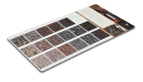 Sample Display and Tile Boards Panel Processing