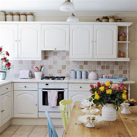 vintage country kitchen vintage country home take a tour around a vintage 3182