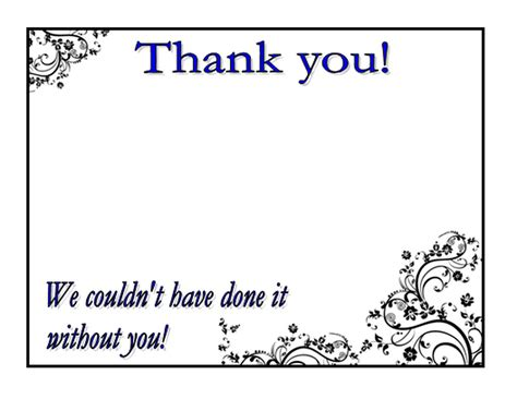 How To Create Printable Thank You Card Coloring Page