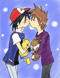 25 best ash & gary palletshipping pokemon images on ...