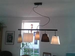 Esszimmer Lampe Led : esszimmer lampe design ~ Markanthonyermac.com Haus und Dekorationen