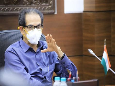 Uddhav Thackeray to chair meetings on COVID management today