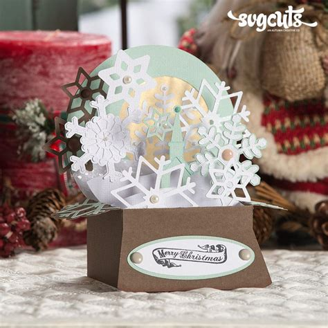 Find & download free graphic resources for christmas tree. Free Gift - Christmas Box Cards SVG Kit - $6.99 Value ...