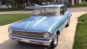 1965 Chevy Ii Nova