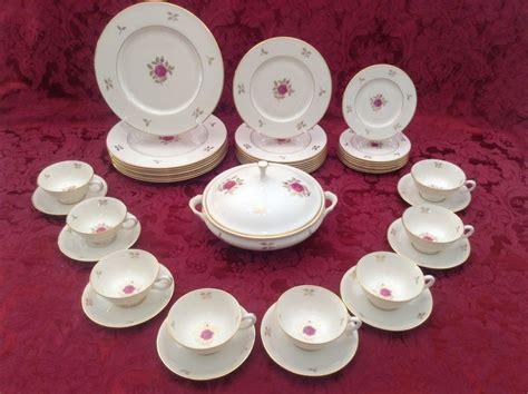 deals china dinnerware