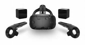 HTC and Valve's collaborative Vive VR headset costs more