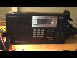 sangean ats 803a test scan 92 to 99 mhz before any With ats scan