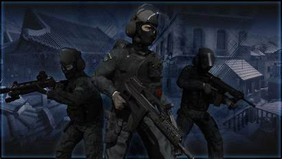 Tactical Intervention Gsg Artwork Wallpapers Card Wikia