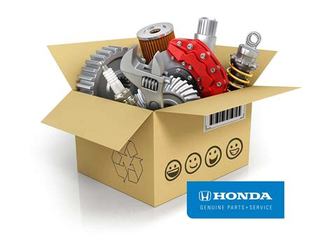 Honda Parts by Genuine Honda Oem Parts Dublin Honda