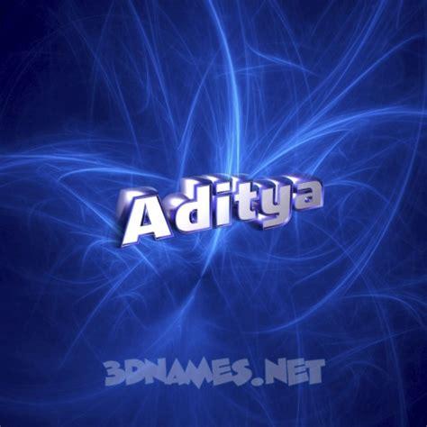 3d Wallpaper Name Aditya by Preview Of Plasma For Name Aditya