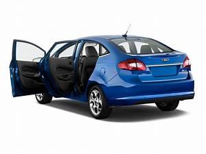 Ford Fiesta 4 : image 2011 ford fiesta 4 door sedan sel open doors size ~ Melissatoandfro.com Idées de Décoration
