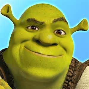 Shrek DreamWorks Animation Characters