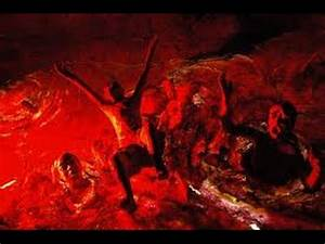 "Audio Recording Verifying Satan & ""The Lake"" In Hell ..."