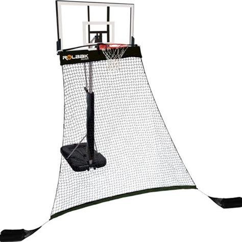 rolbak silver basketball protectiverebounding