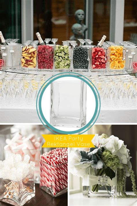 10 must have ikea hacks for your wedding or party party