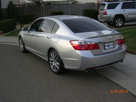 2013 Honda Accord Coupe Body Kit Ebay   Upcomingcarshq.com