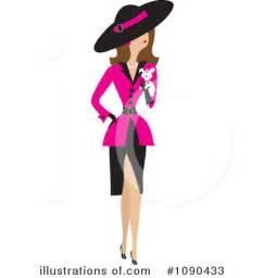 Ladies Fashion Clip Art Free