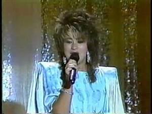 Tammy Sue Bakker sings I'm Free - YouTube