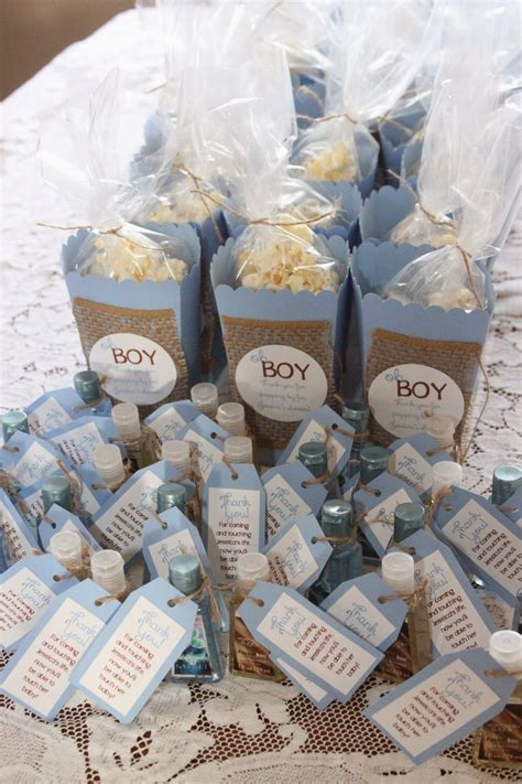 baby shower supplies my aprons oh boy baby blue shower baby shower