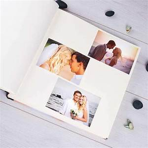 design your own personalised wedding albums wedding album With wedding album printing