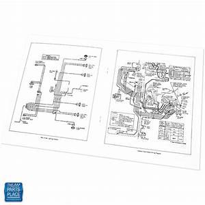 1968 Camaro Wiring Diagram Manual Each