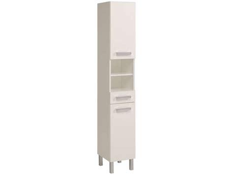 colonne cuisine conforama colonne 30 cm syane vente de armoire colonne étagère