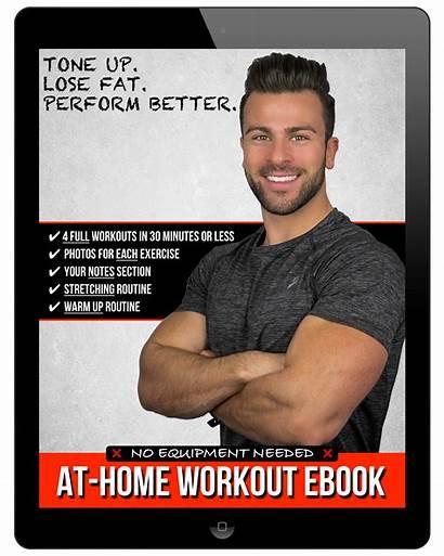 Workout Ebook Books Hornyak Joey