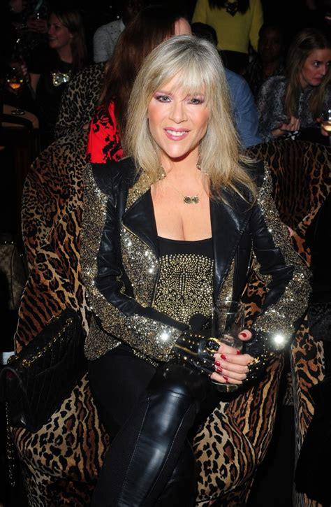 celebrity big brother 39 s samantha fox finds love again