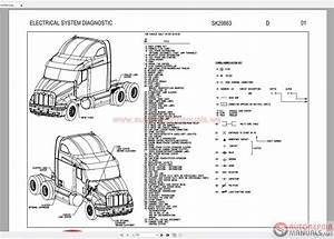 1995 Peterbilt Starter Wiring Diagram