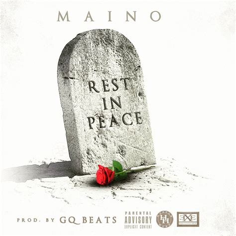 New Music Maino  'rest In Peace' Hiphopnmore