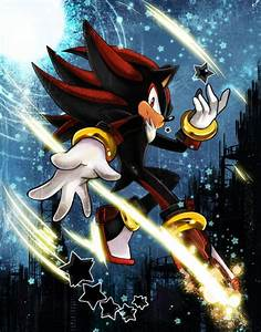1000+ images about Shadow The Hedgehog on Pinterest ...