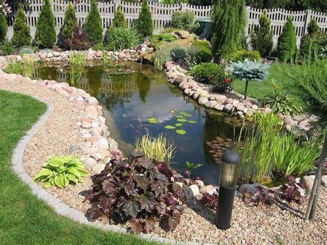 faire  bassin de jardin  idees fantastiques