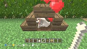 tuto minecraft deco episode 3 le jardin youtube With idee deco maison neuve 3 deco maison et jardin