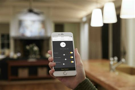 how do smart lights work noon smart lighting without a single smart bulb