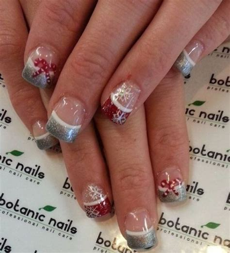 2018 christmas nails theme 88 awesome nail design ideas 2017 u 241 as