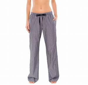 Pyjamahose damen extra lang