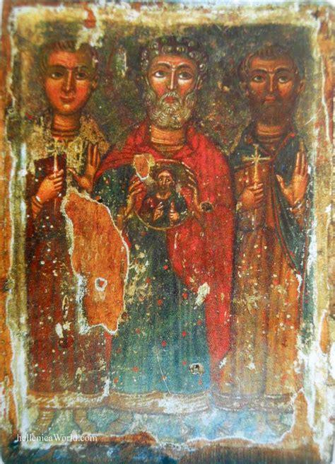 Cyprus Icons