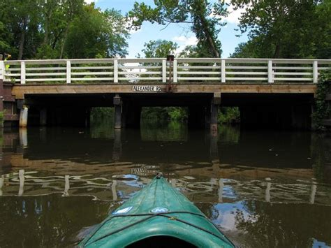 Paddle Boat Rentals New Jersey by D R Canal In Princeton Picture Of Princeton Canoe And
