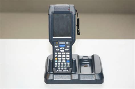 ladestationen fuer barcode scanner theracon magazin