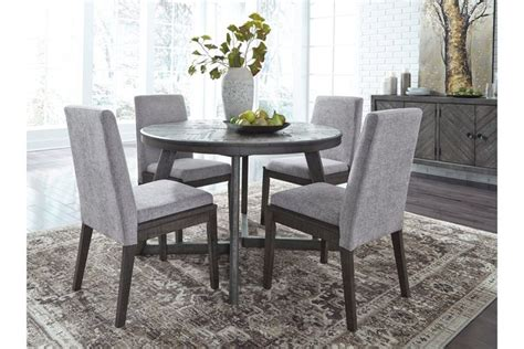 Besteneer Dining Room Chair | Ashley Furniture HomeStore ...