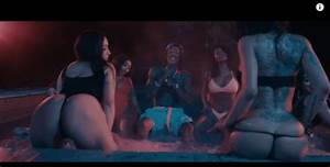"New Video: Wiz Khalifa ""Goin Hard""   Rap Radar"
