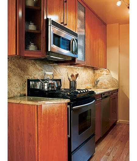 kitchen design ideas for small galley kitchens small kitchen designs photo gallery