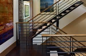 home interior railings custom interior railings by home stairs railings inc