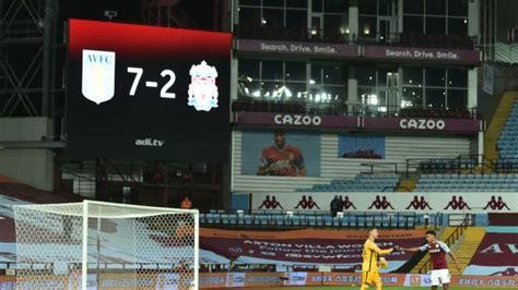 Aston Villa vs Liverpool - FA Cup 3rd round preview: How ...